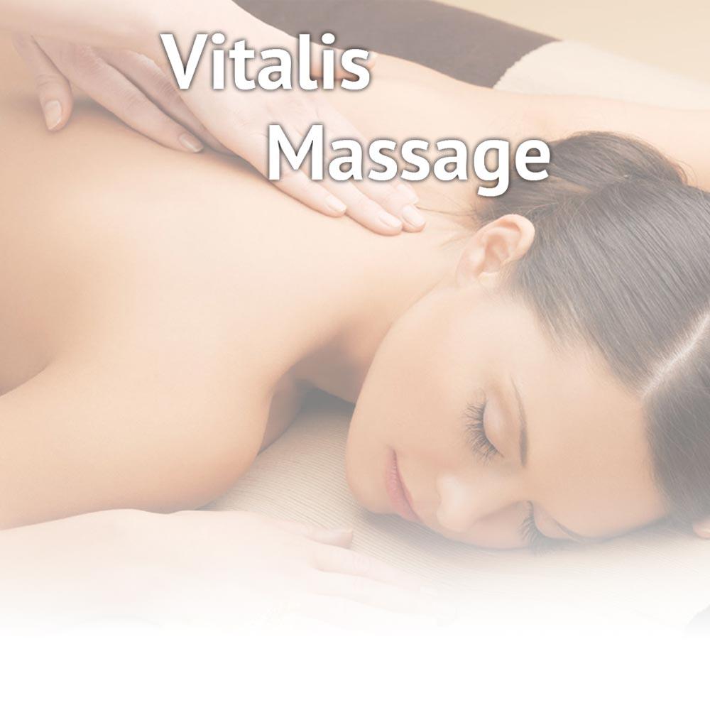 Massage informatie
