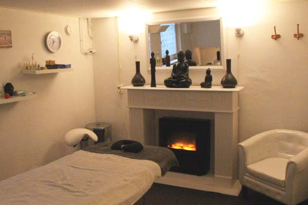 Welkom bij Vitalis Massage Salon