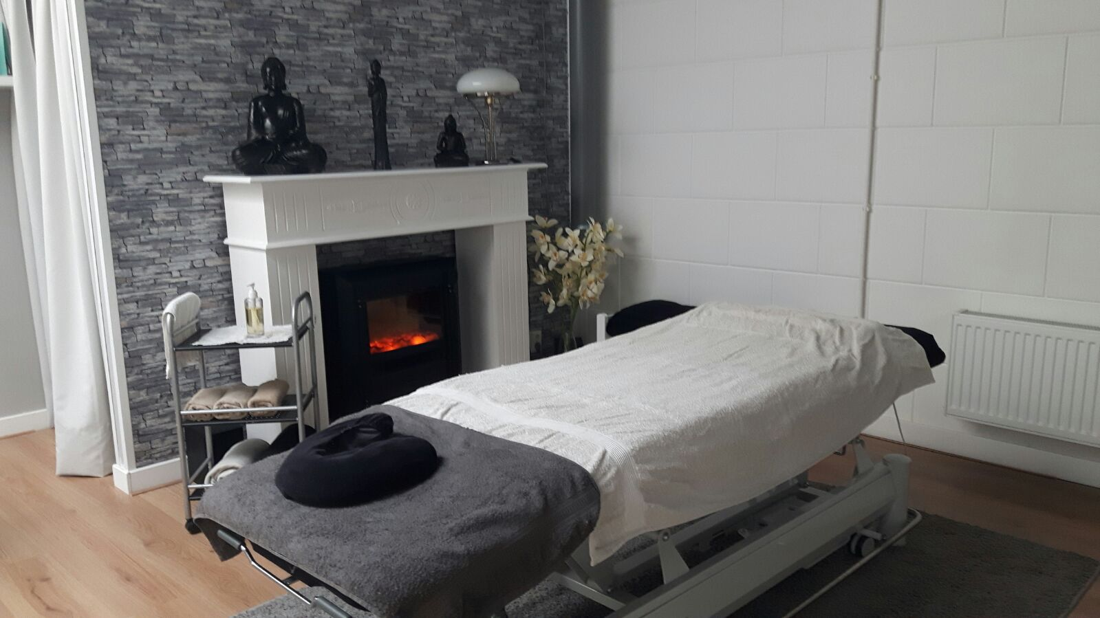 Vitalis Massage Huizen
