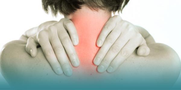 Massage klachten behandeling