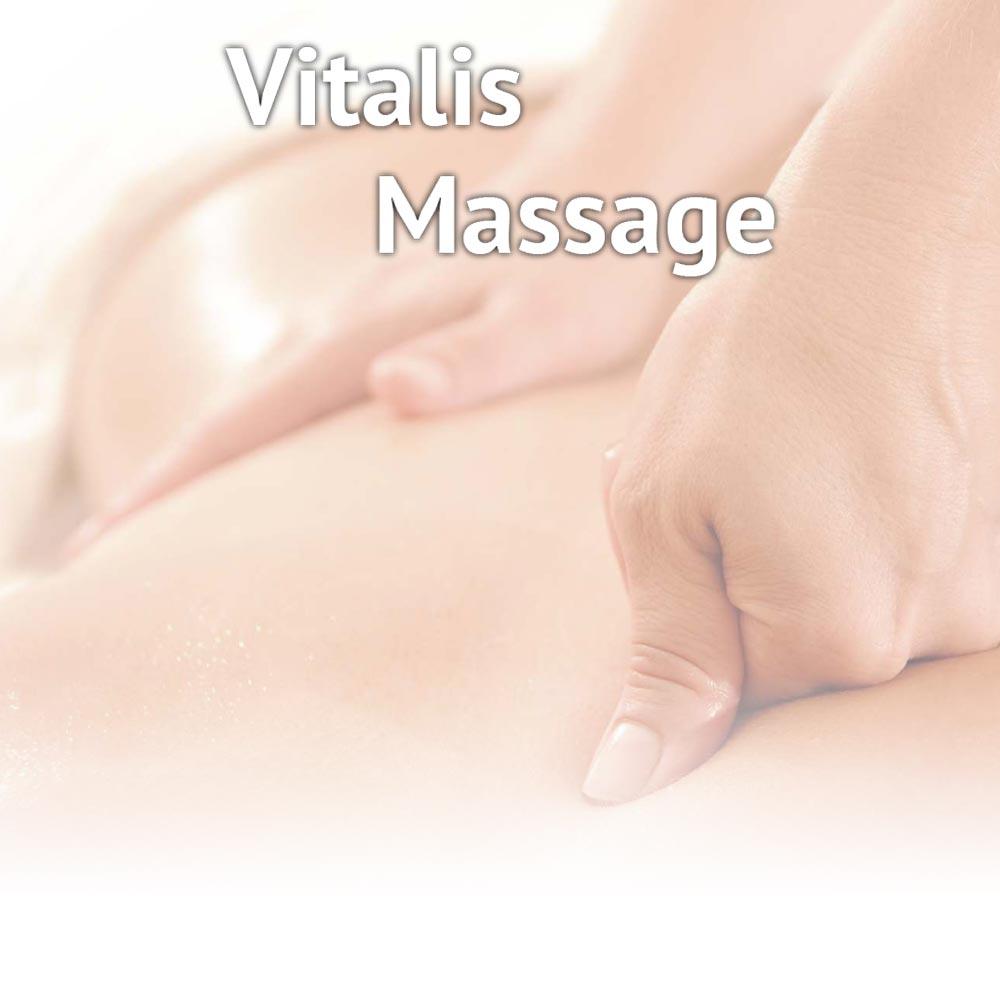 Vitalis Massage contact